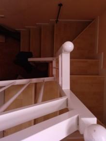Alba4ºCEscalera geométrica.