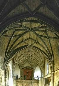 MaríaMartín2BacALa geometría de los templos góticos.